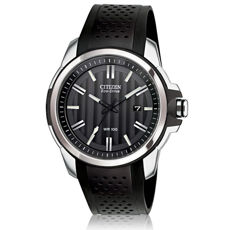 Citizen Drive AR 2.0 Watch Black Chroma