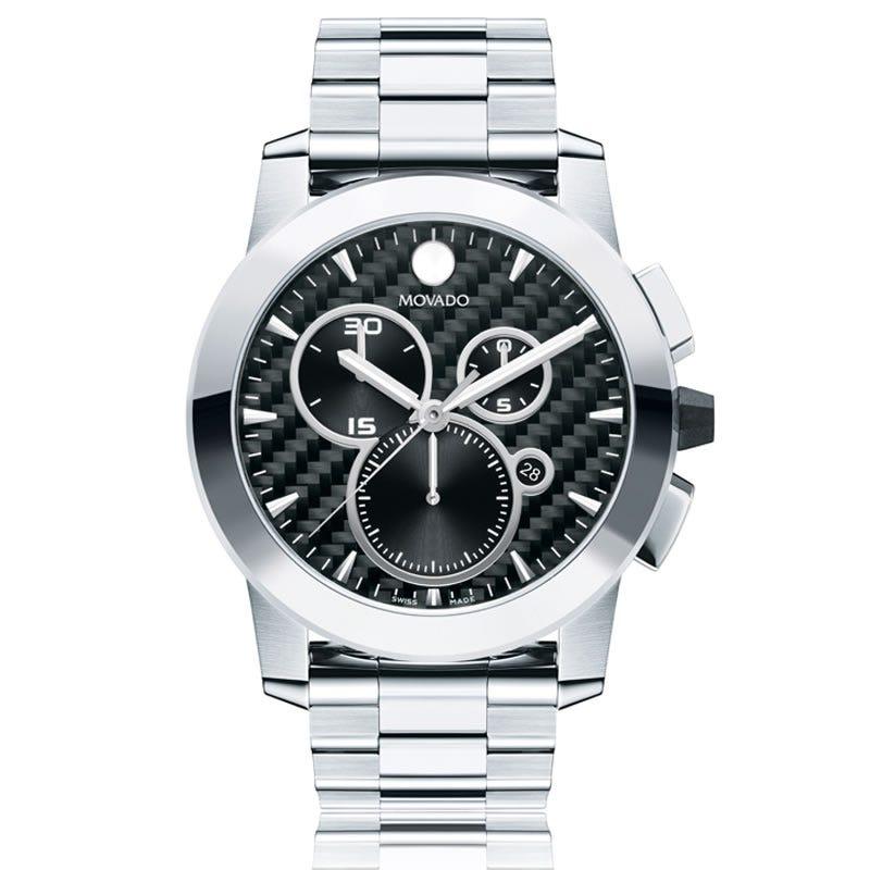 Movado Vizio® Chronograph Watch 606551