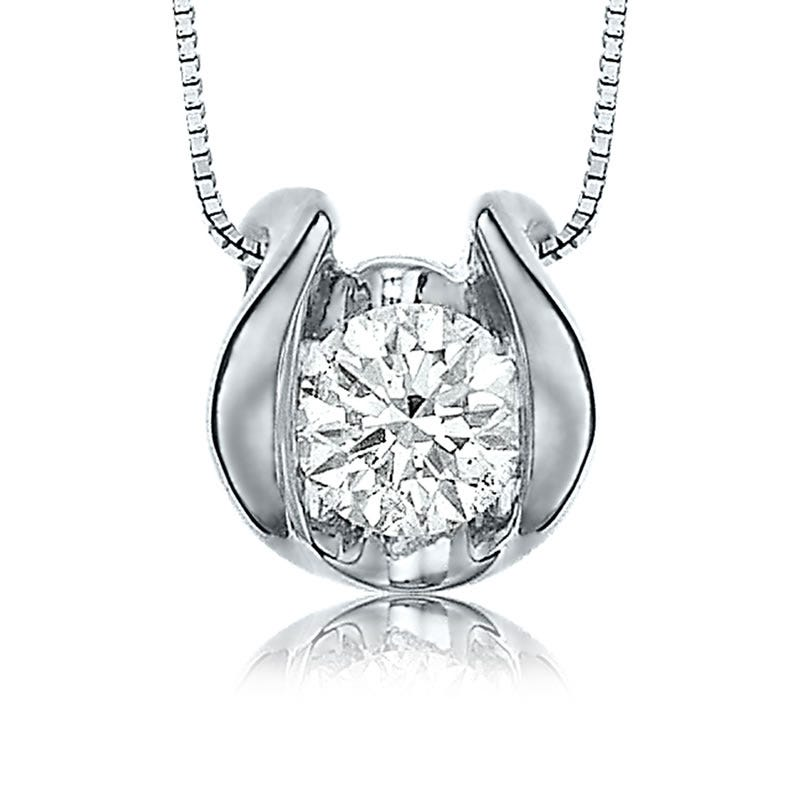 Sirena 1/8ct. Fancy