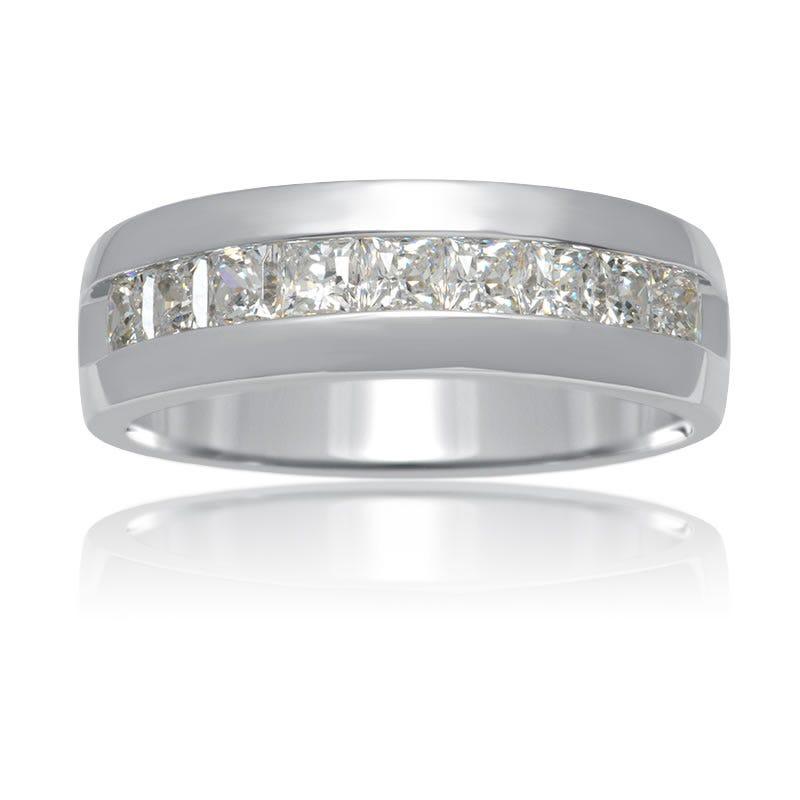 Men's 1½ ctw. Diamond Wedding Band