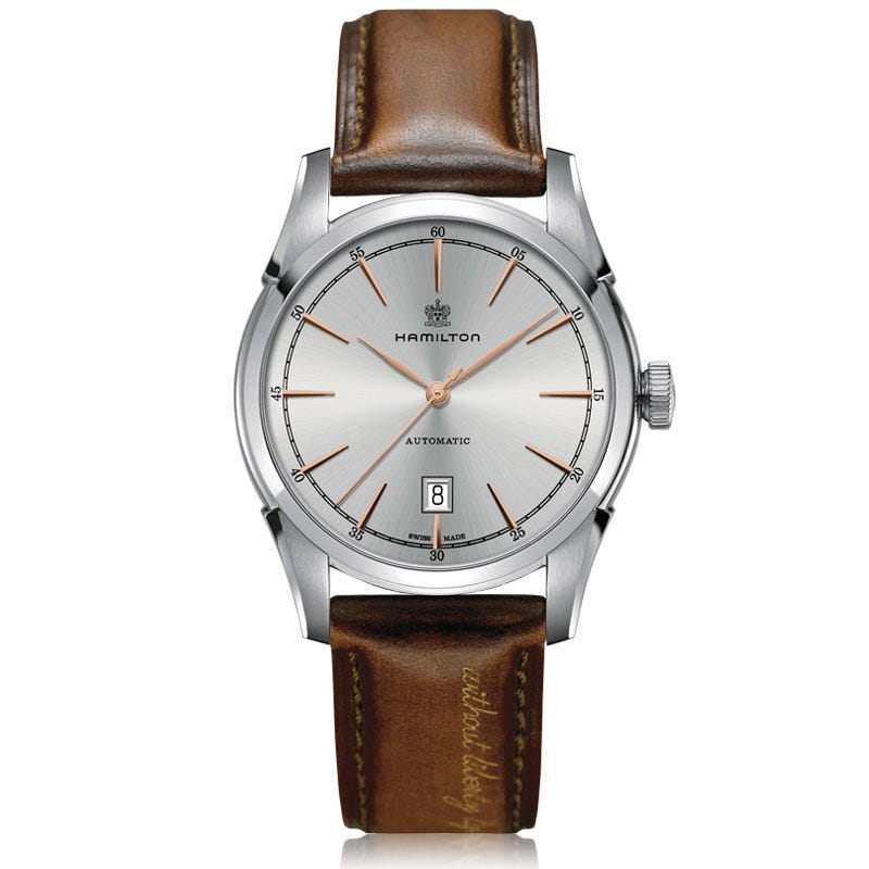 Hamilton Spirit of Liberty Timepiece H42415551