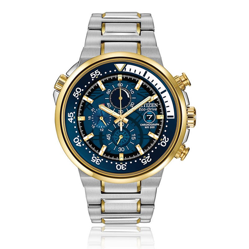 CITIZEN Endeavor Chrono Watch