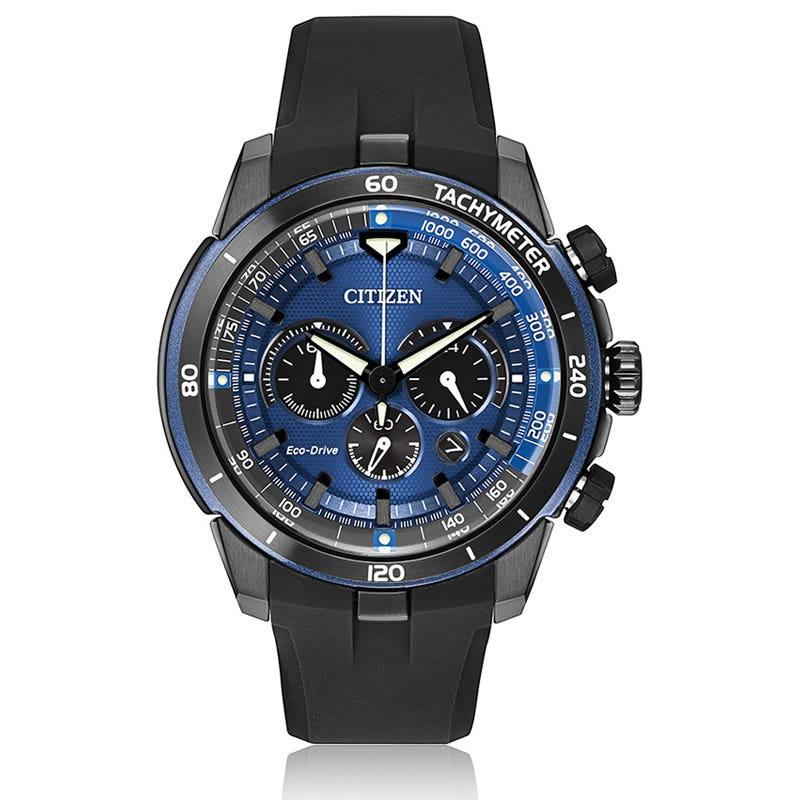 CITIZEN® Ecosphere Chrono Watch