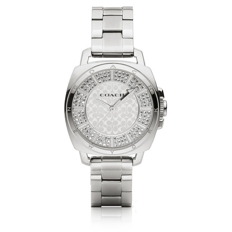 Coach Boyfriend Small Bracelet Watch 14501993