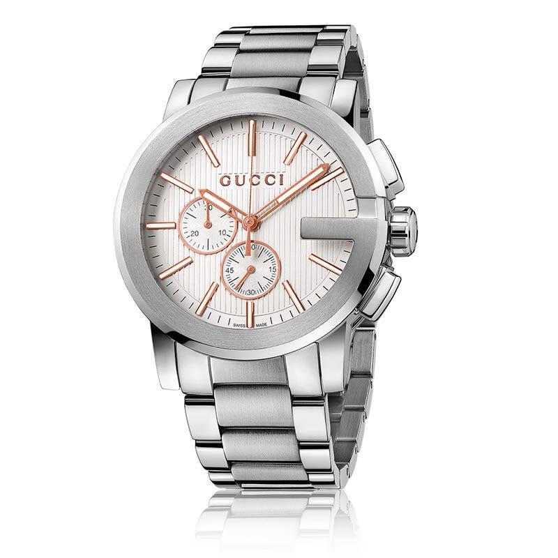 Gucci G-Chrono Watch YA101201