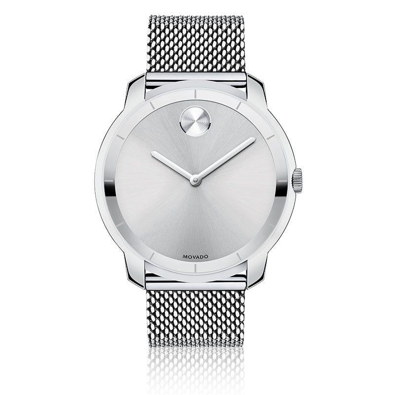 Large Movado BOLD Watch 3600260