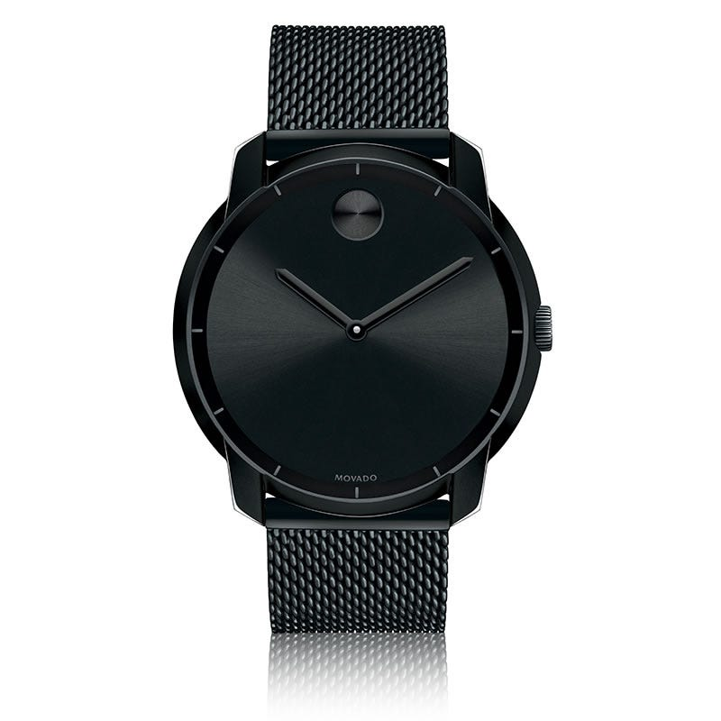 Large Movado BOLD Watch 3600261