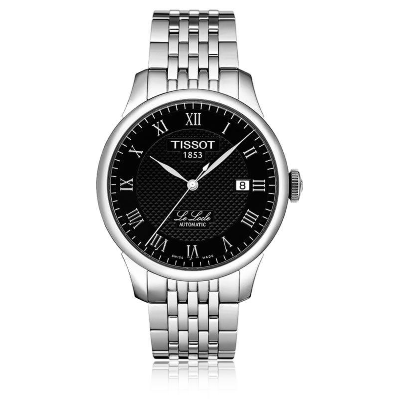 Tissot Le Locle Automatic Gent T41148353