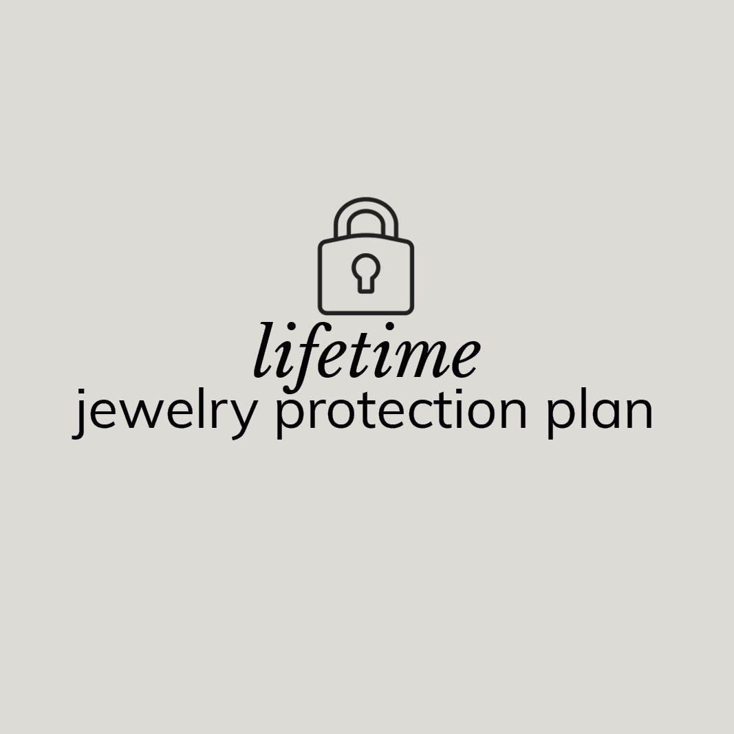 Lifetime Protection Plan ($6000.00 - $7999.99)