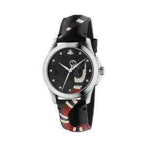 6a3d3d21395 Gucci Le Marché Des Merveilles Watch YA1264007