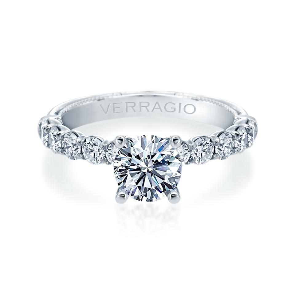 Verragio Renaissance  Diamond Engagement Ring Setting V-950R27