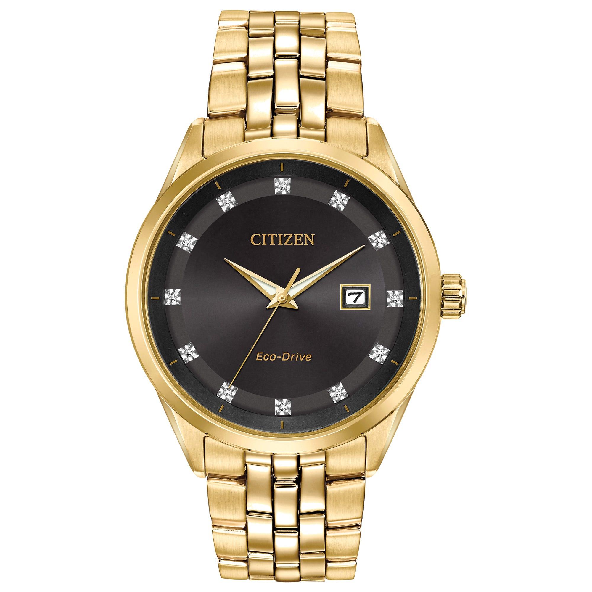 Citizen Corso Men's Watch BM7252-51G