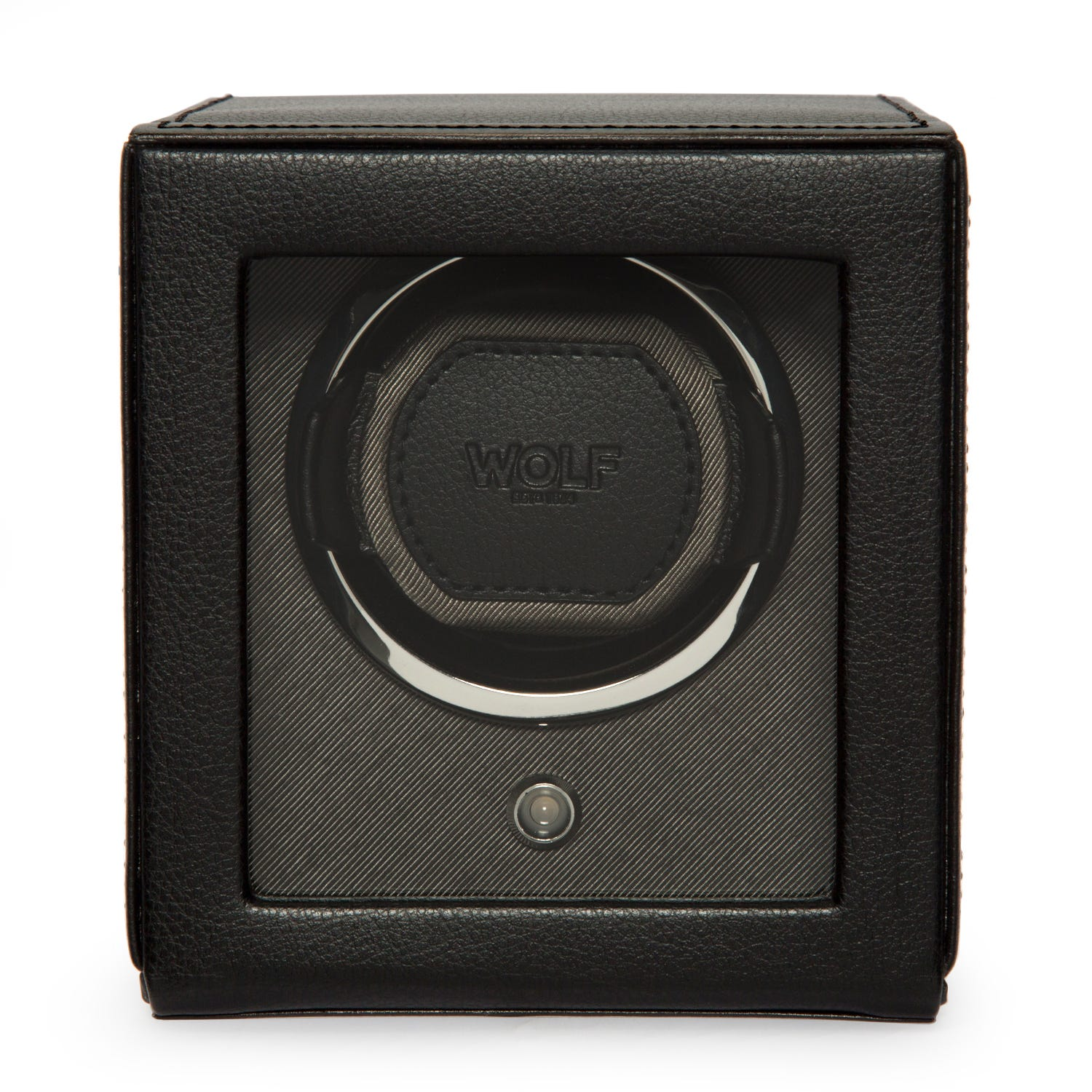 Black Watch Winder with Cover