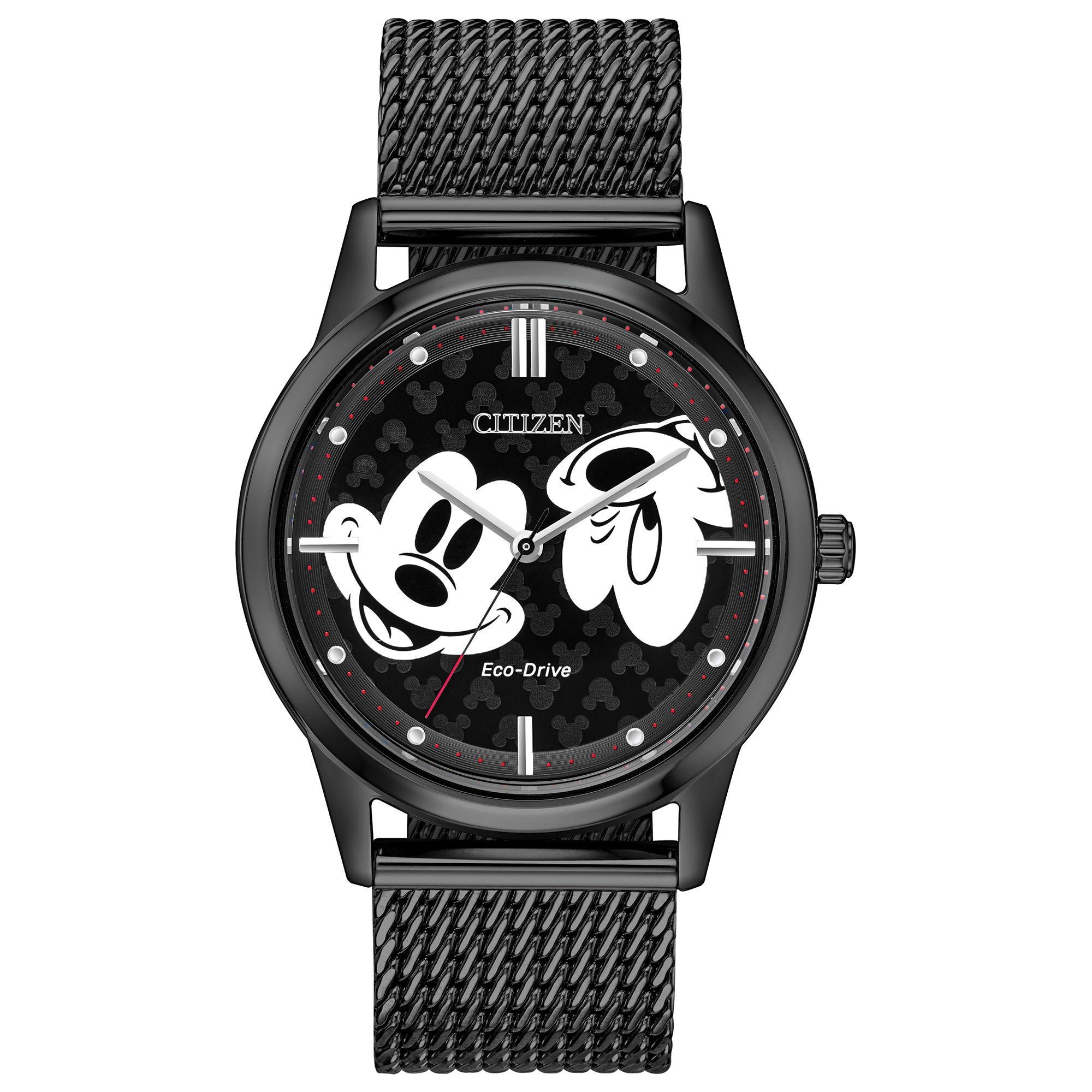 Citizen Unisex Mickey Mouse Disney Watch FE7065-52W