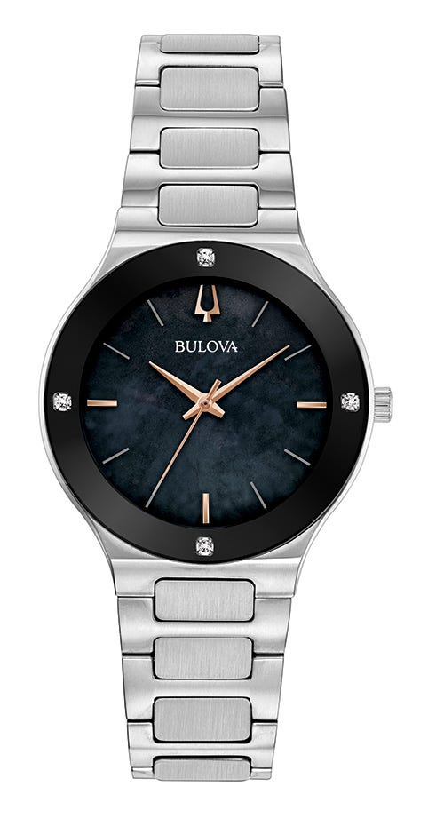Bulova Ladies' Millennia Watch 96R231
