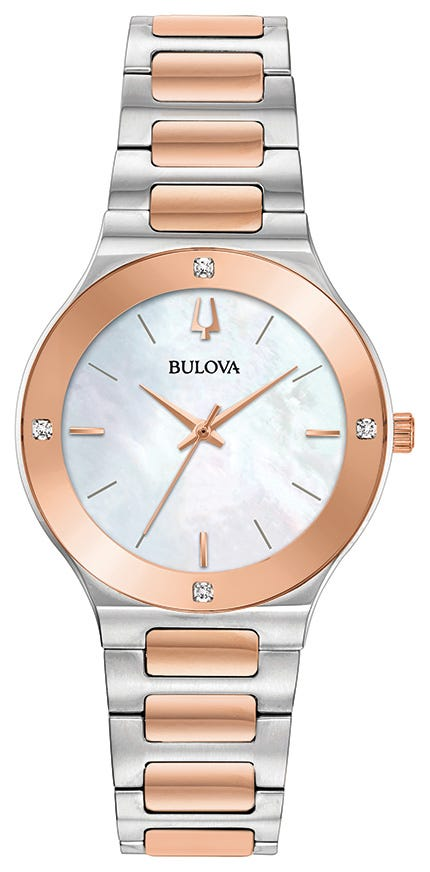 Bulova Ladies' Millennia Watch 98R274