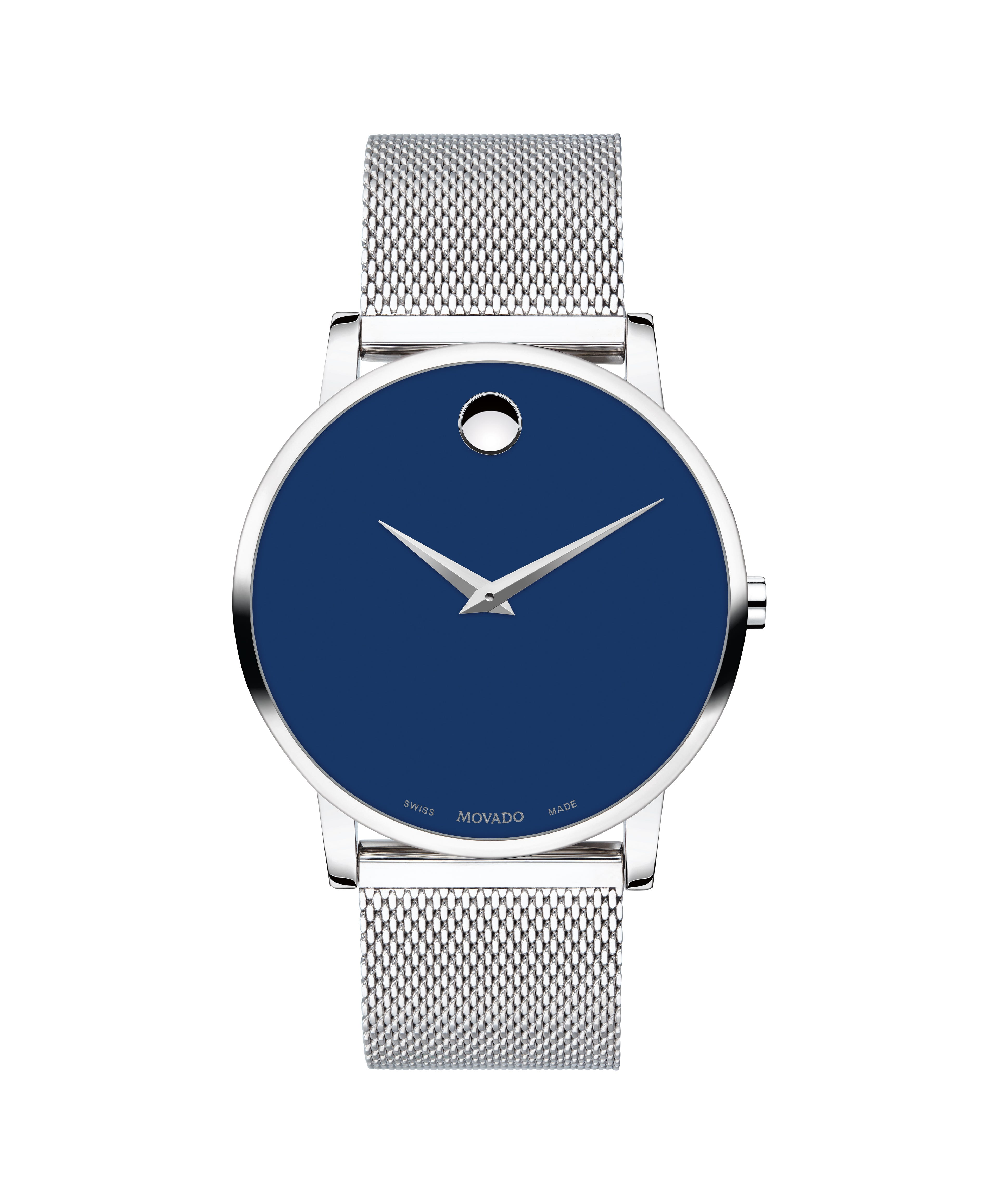 Movado Men's Museum Classic Watch 0607349