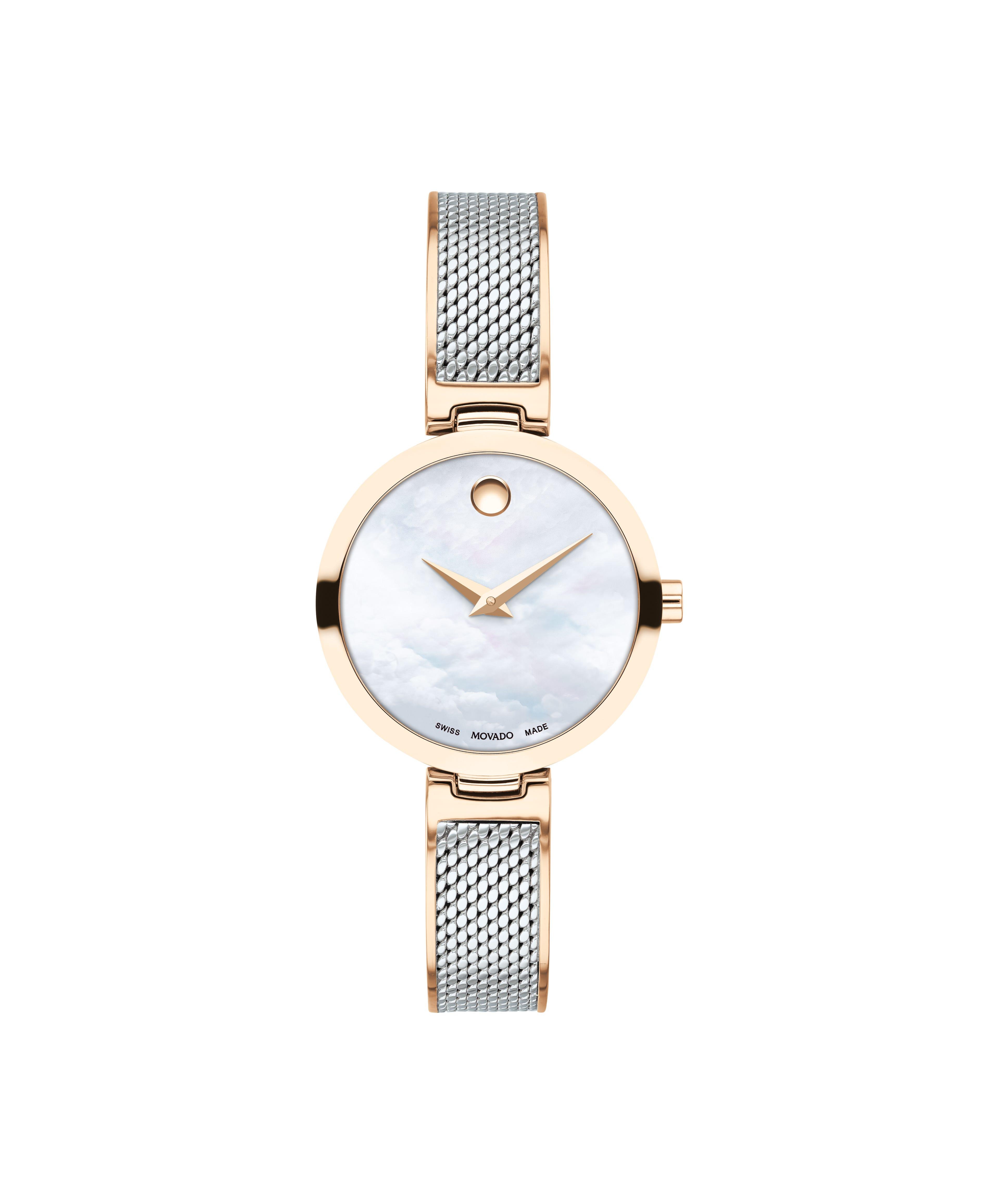 Movado Ladies' Amika Watch 0607363