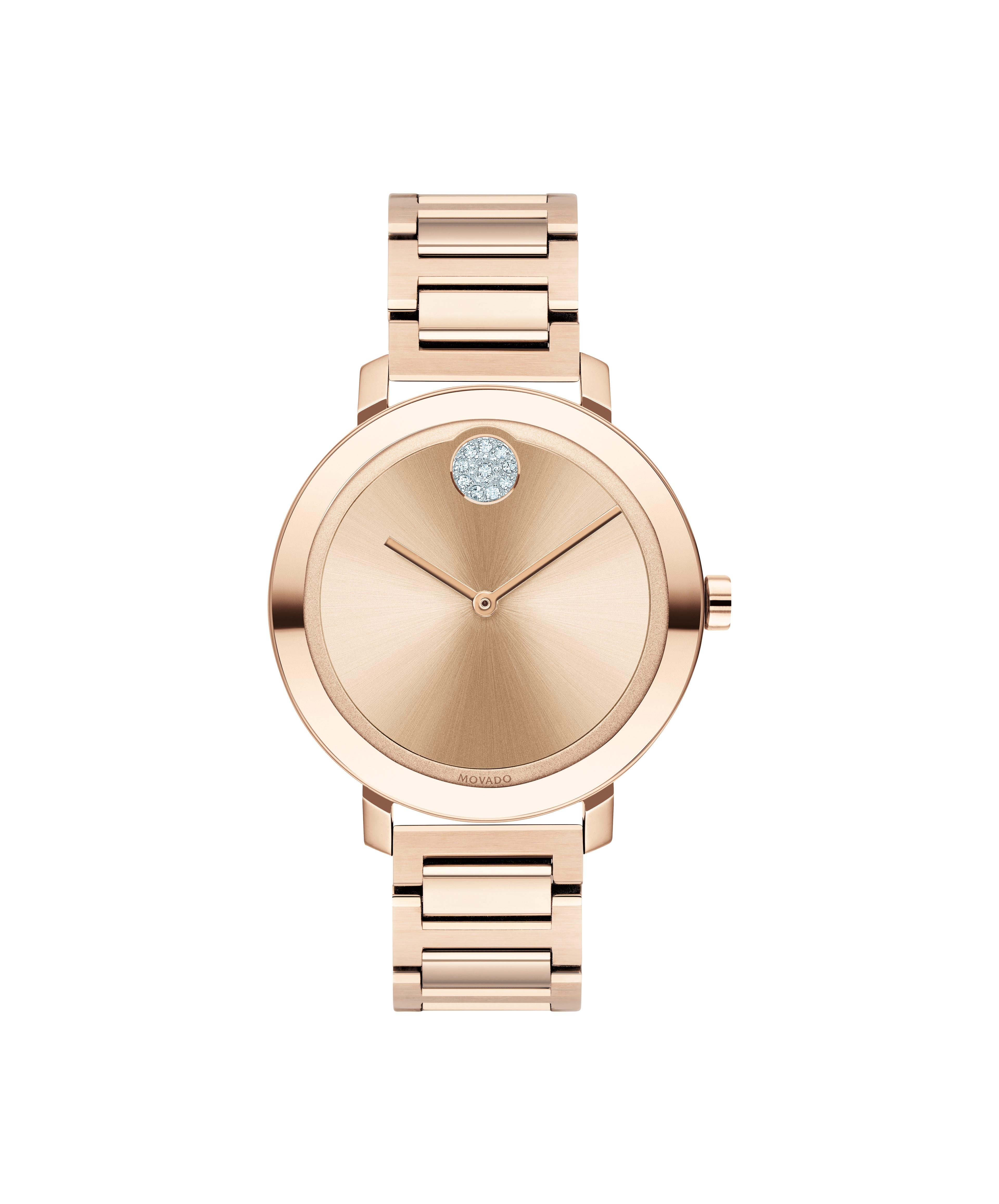 Movado BOLD Ladies' Evolution Watch 3600650