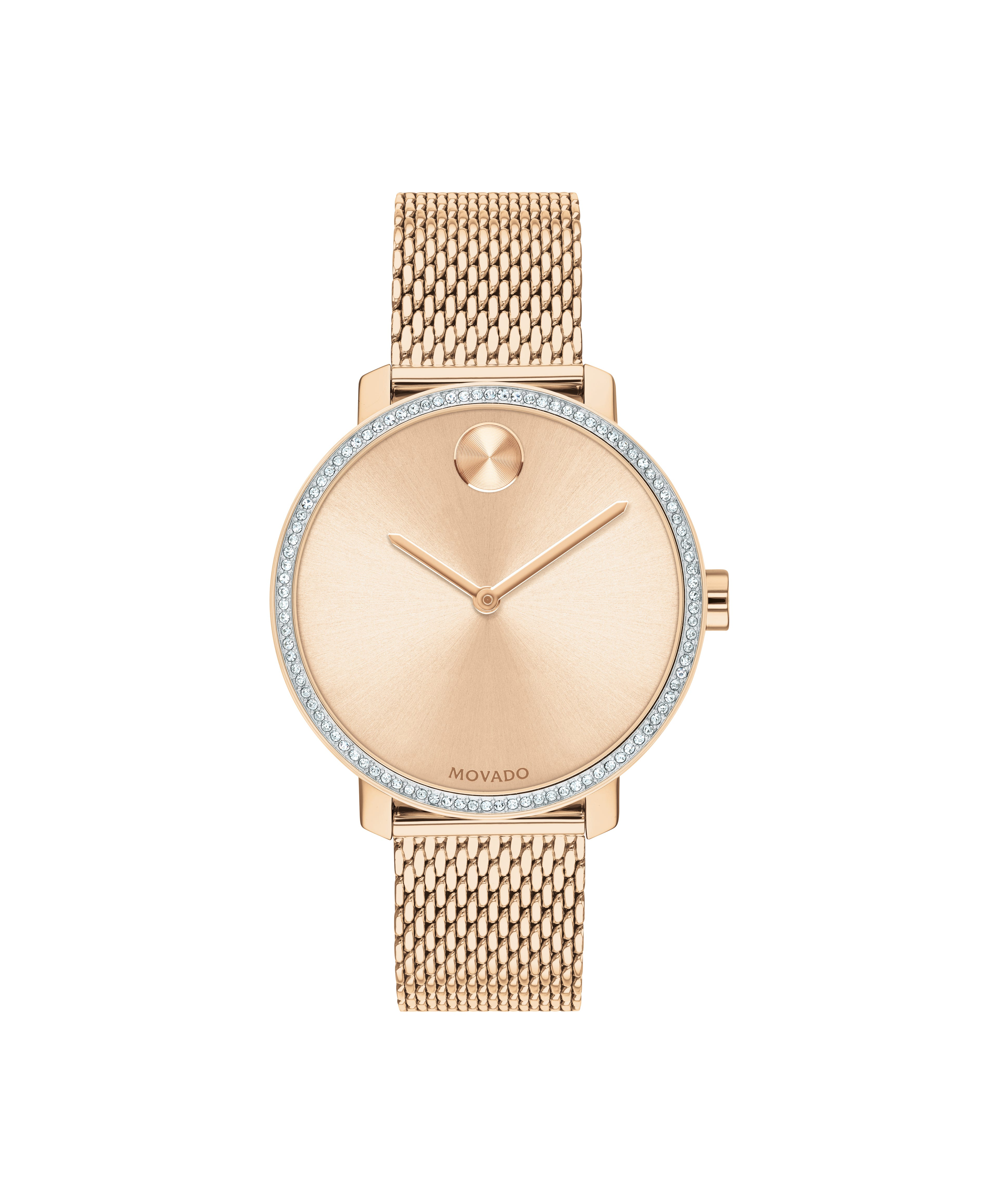Movado BOLD Shimmer Watch 3600657