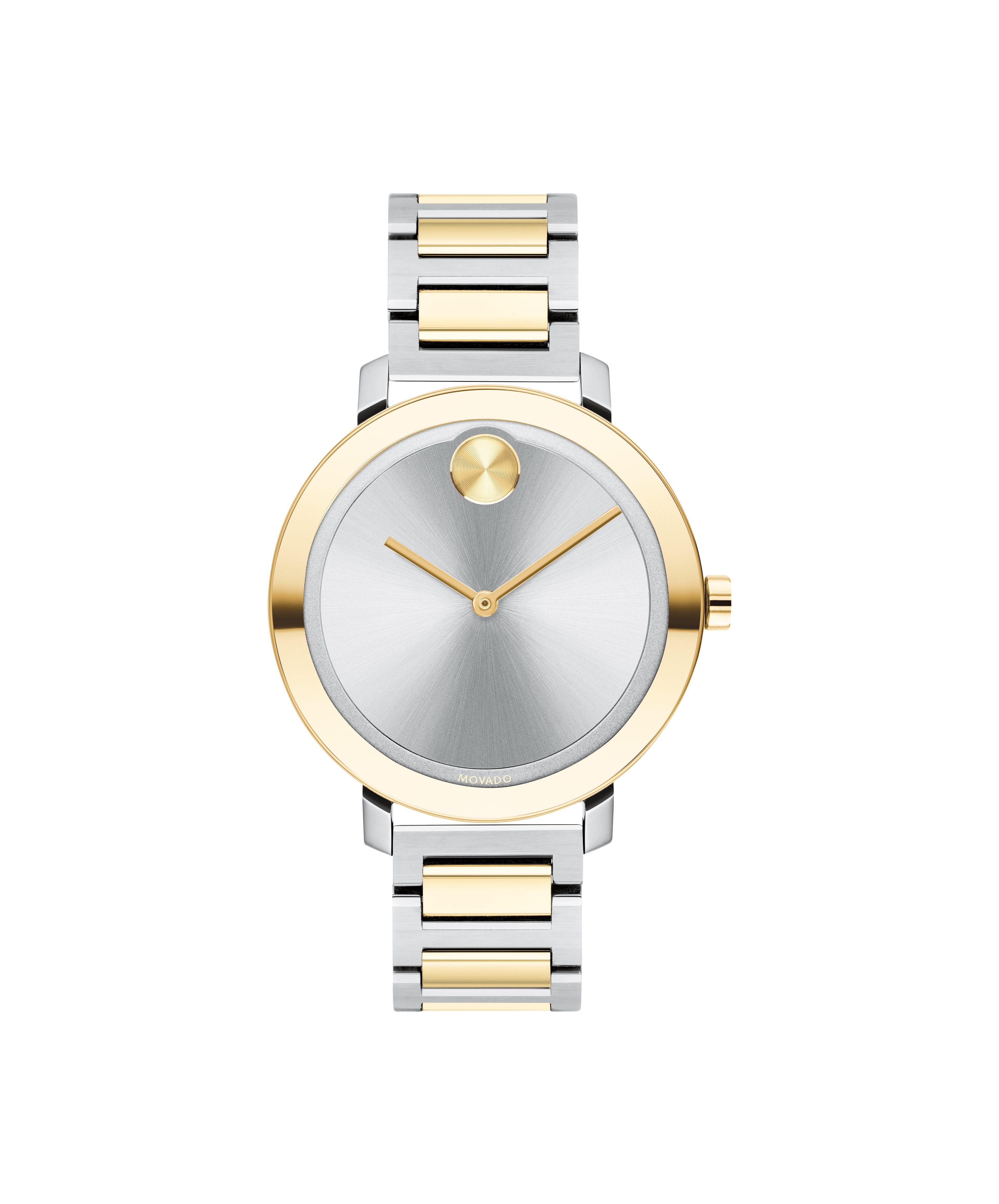 Movado BOLD Evolution Watch 3600651