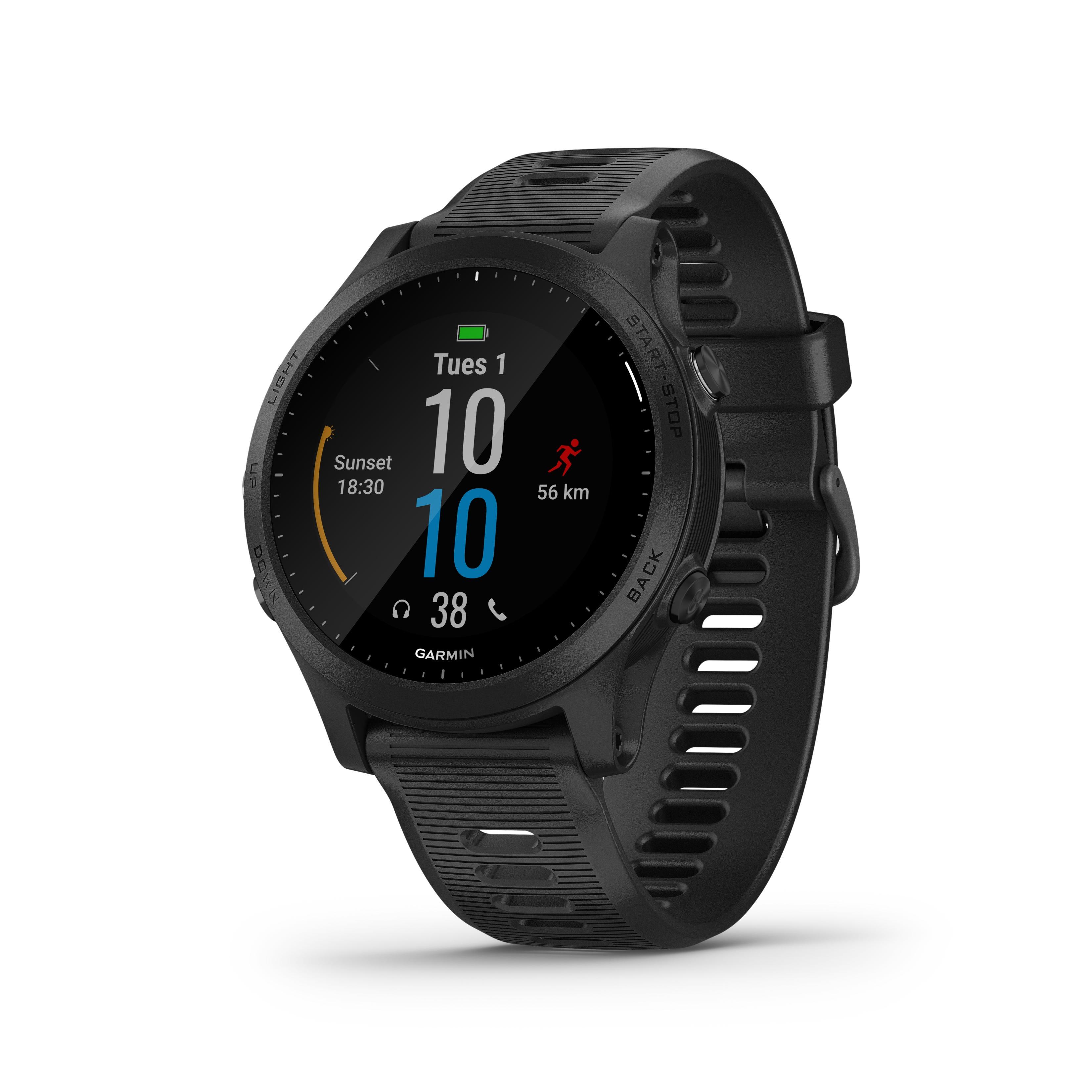 Garmin Forerunner® 945 GPS Premium Running Watch 010-02063-00