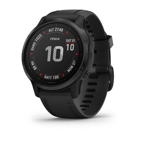 Garmin fenix® 6S Black Watch 010-01259-13