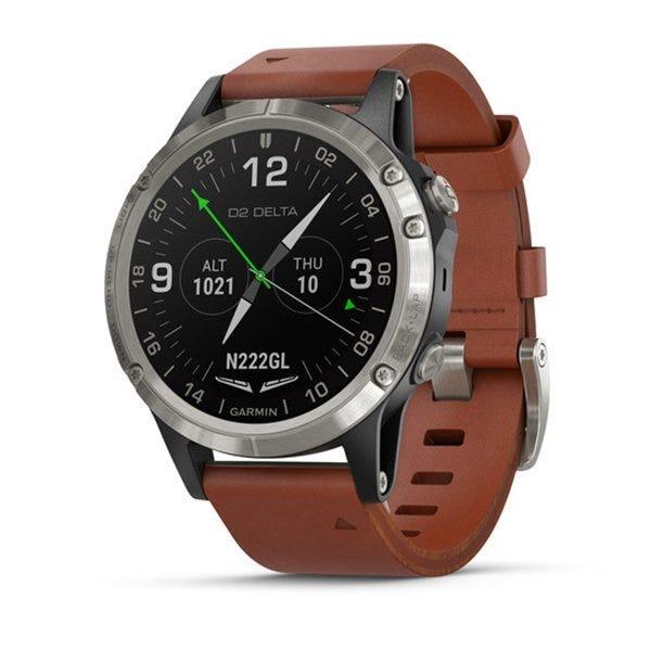 Garmin D2™ Delta Watch 010-01988-30