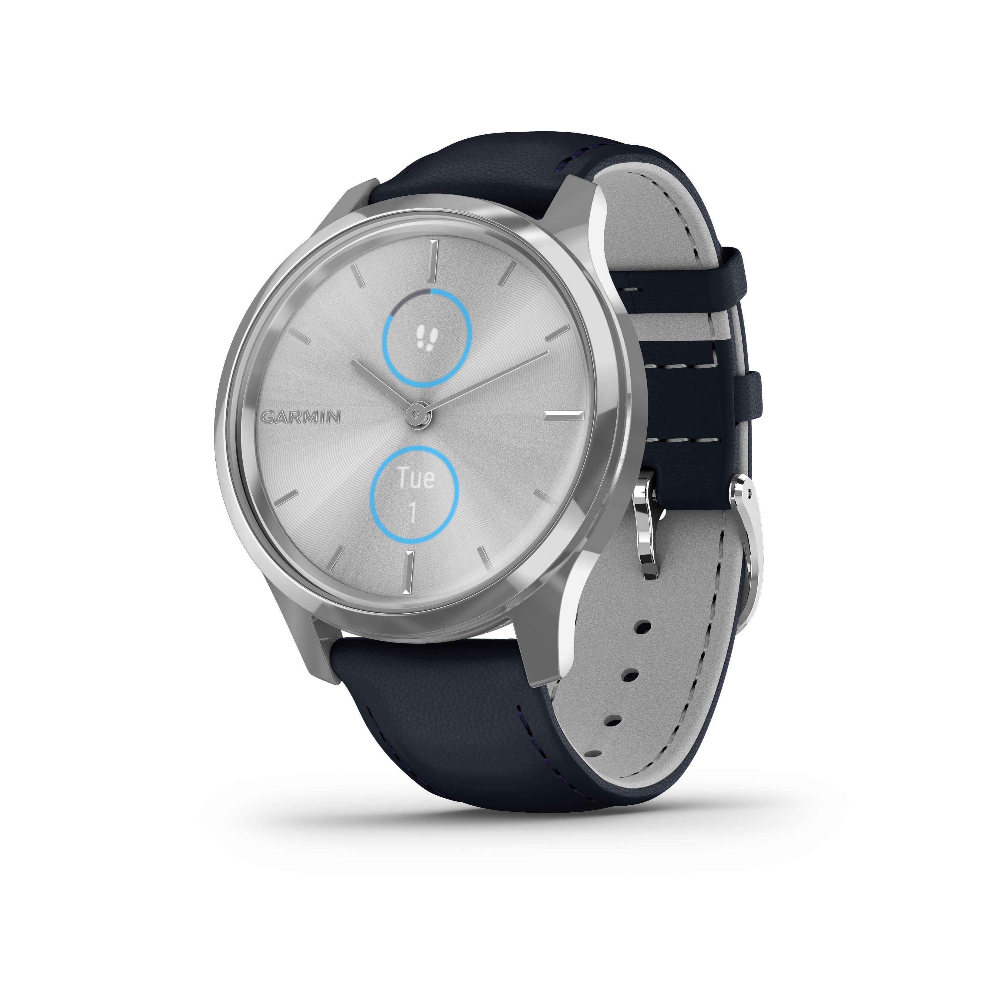 Garmin vívomove® Luxe Smartwatch 010-02241-00