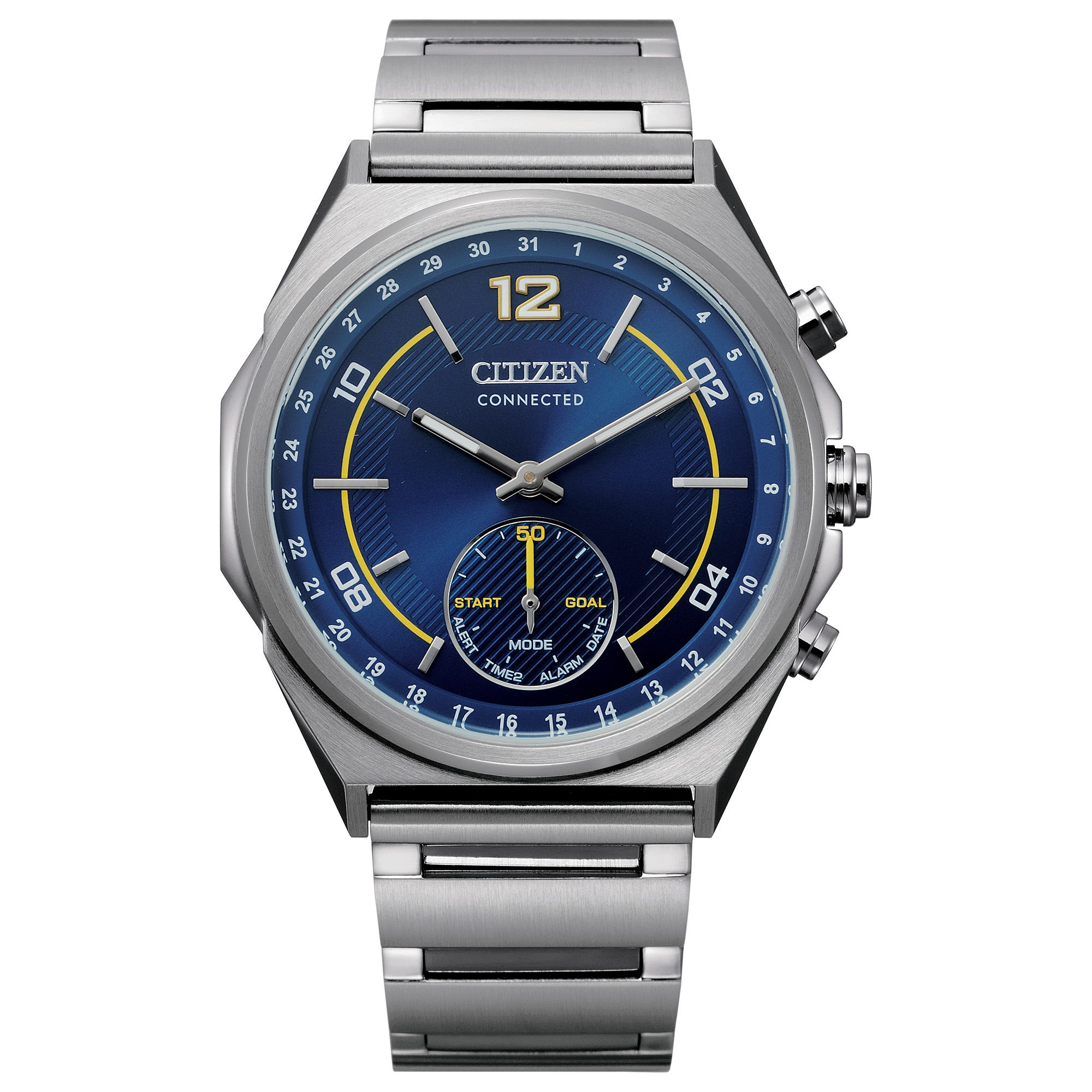 Citizen Men's Connected Watch CX0000-55L
