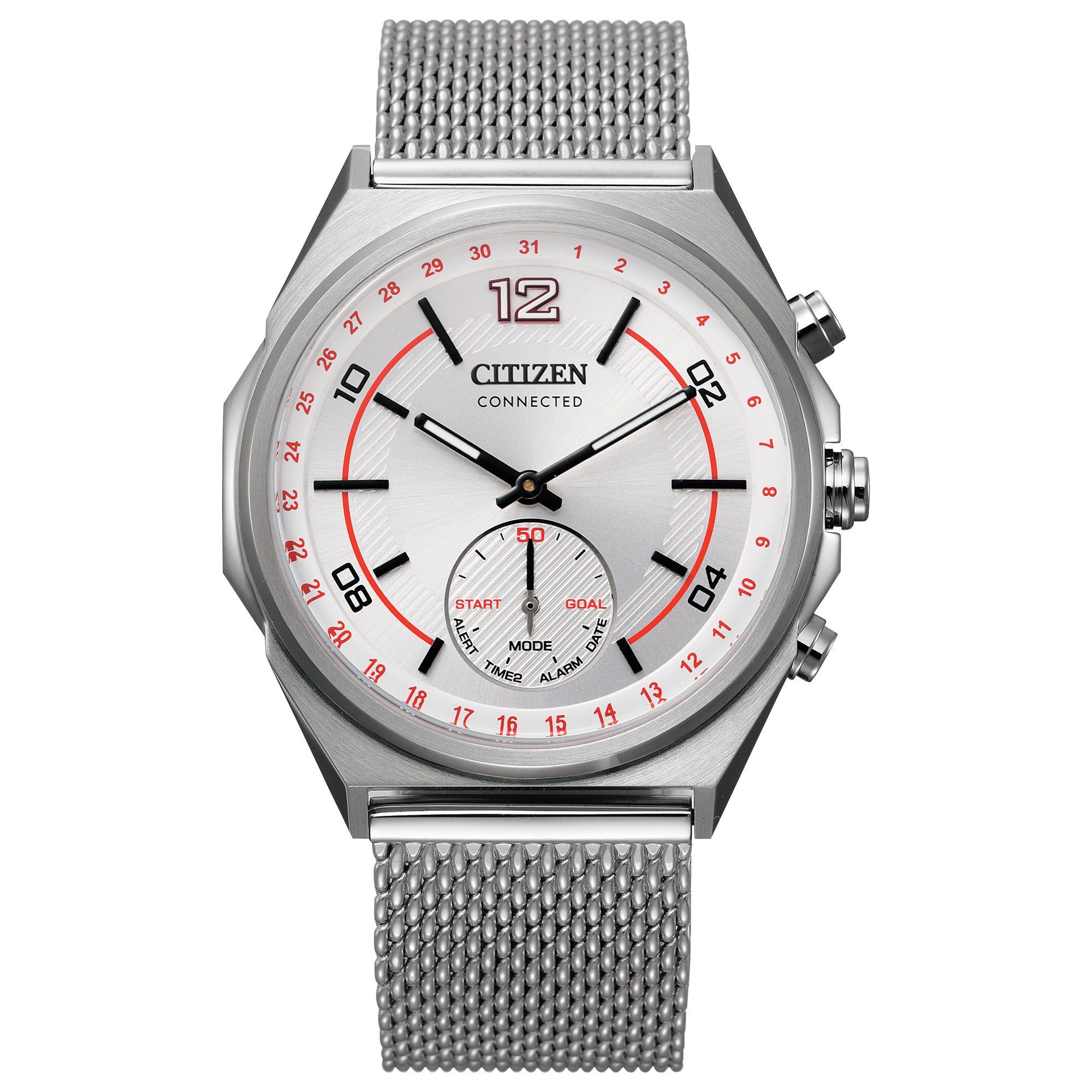 Citizen Men's Connected Watch CX0000-71A