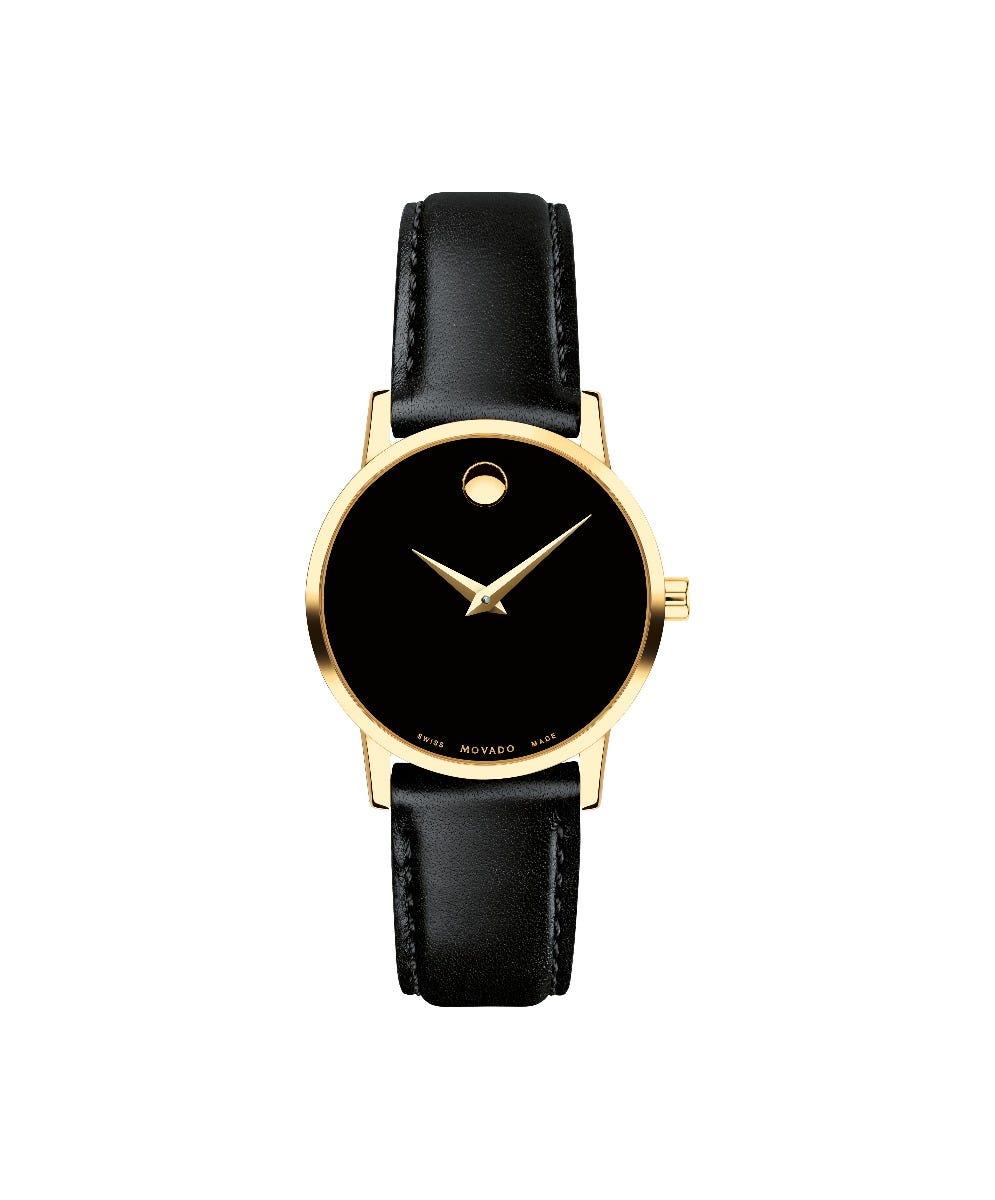 Movado Museum Classic Women's Watch 0607275