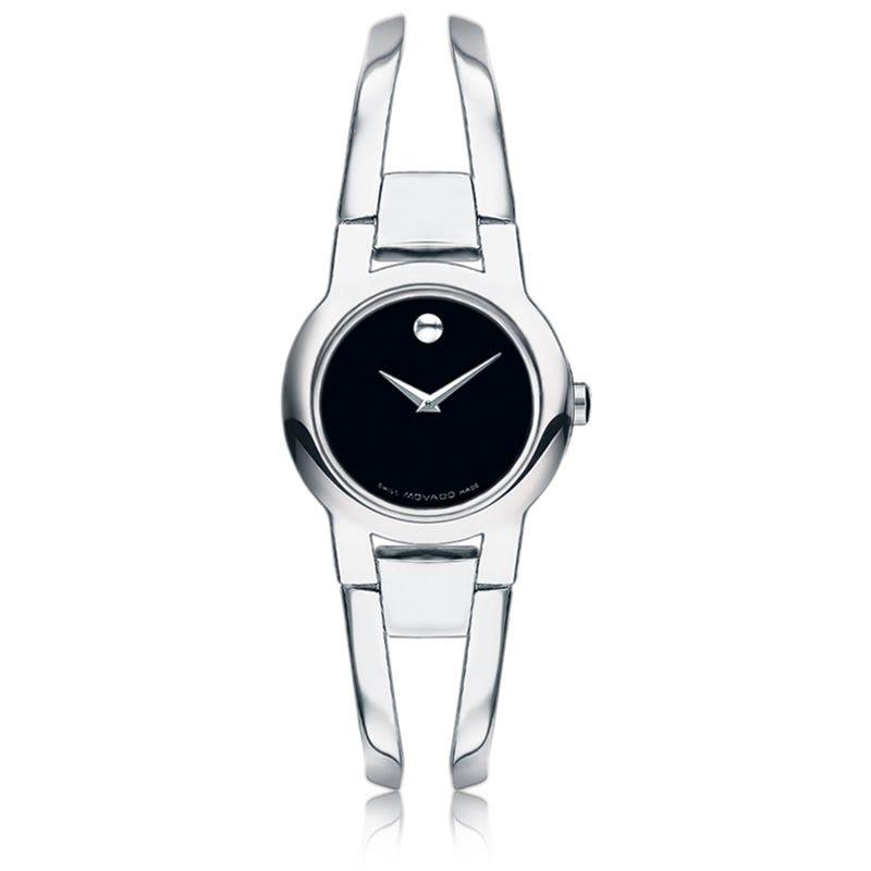 Movado Museum Amorosa® Ladies Watch 24 mm 604759
