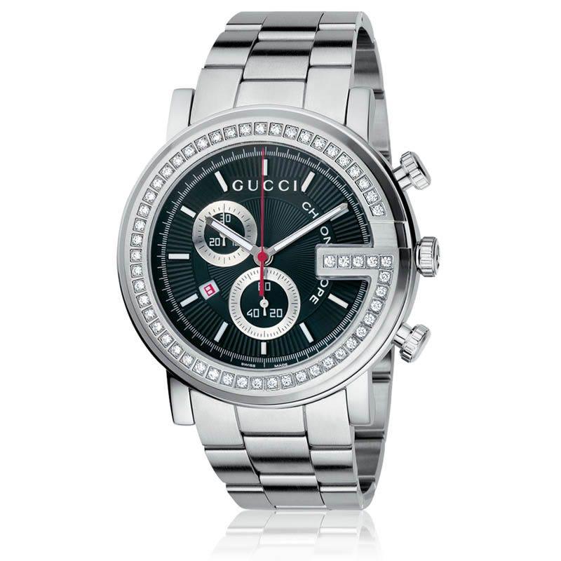 Gucci G-Chrono Watch YA101324