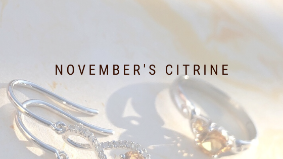 What is the Birthstone for November? | Citrine Birthstone Guide
