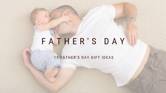 The Ultimate Father's Day Gift Ideas: The Jewelry Edition