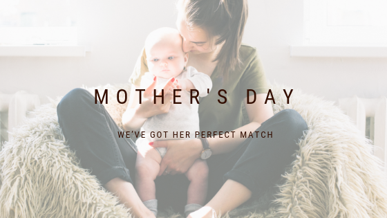 A Match for Moms of all Types: Mom's Official Gift Guide