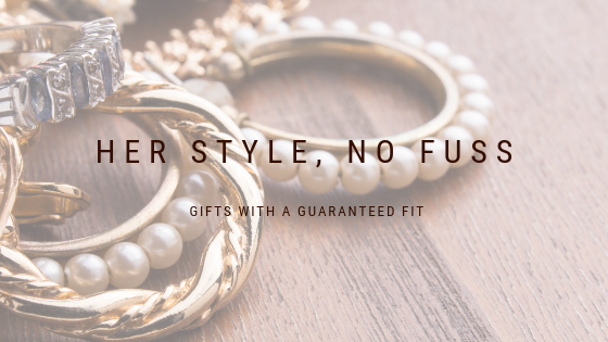 "The Perfect ""Fit"" For Mom: Mother's Gift Ideas"