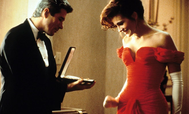 Looks You Love: Favorite Romance Film Jewels