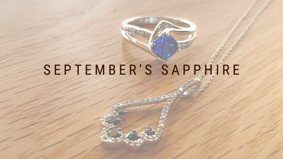 Sapphire Birthstone Guide | History & Meaning
