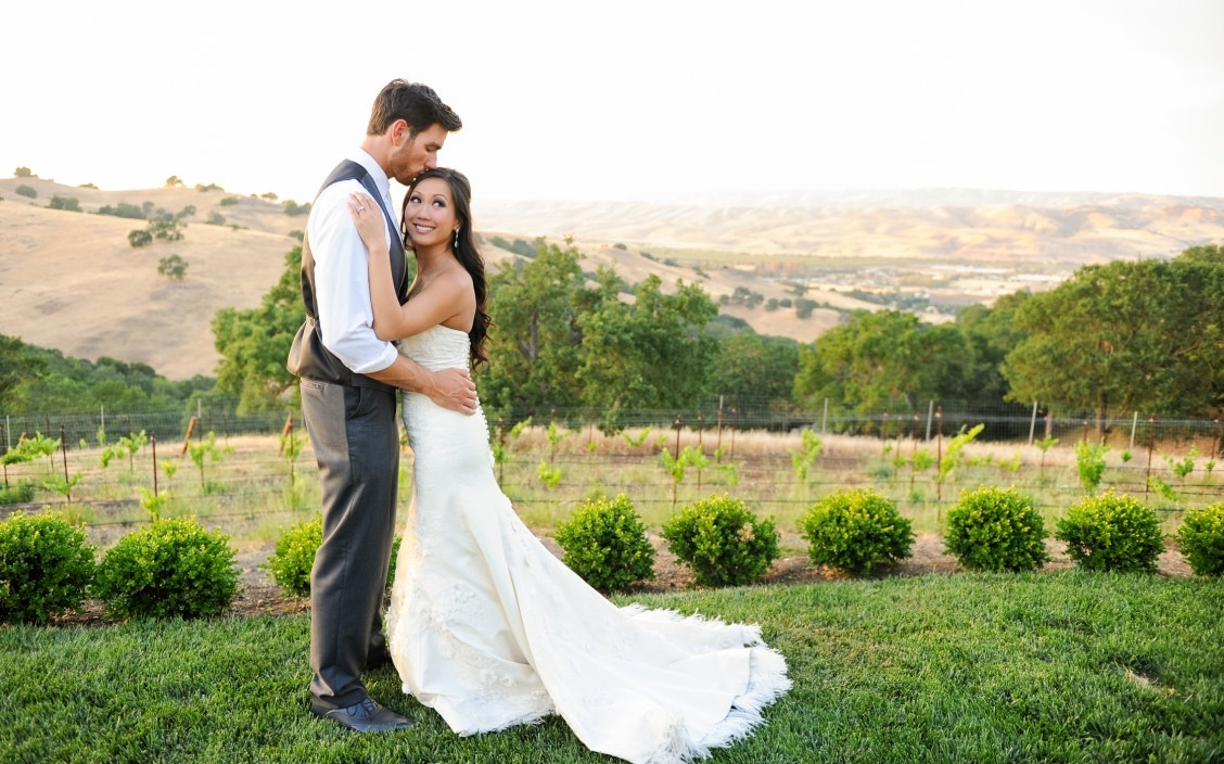 Wedding Photos: Weather
