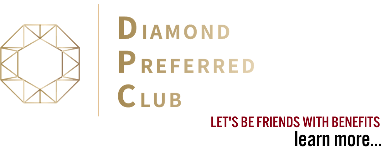 diamond preferred club member