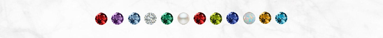 Diamond or Colored Gemstones