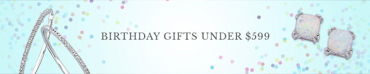 Gifts $300 to $599