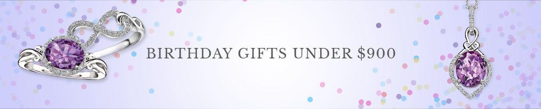 best birthday gifts under $900