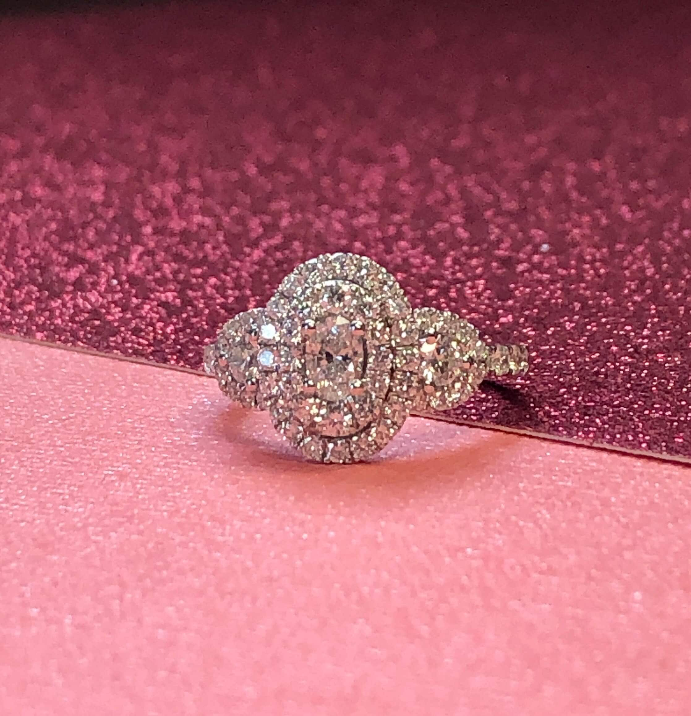 cheyenne ring