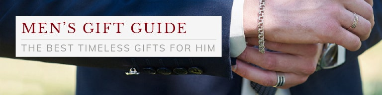 Men's Gift guide