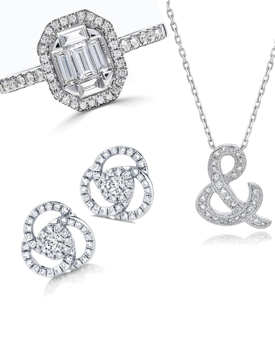 Online Jewelry Store - Rogers & Hollands® | Ashcroft & Oak®
