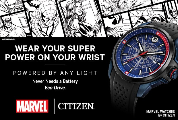 Shop Citizen Watches