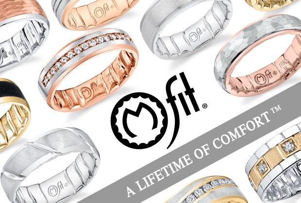 Shop Men's MFIT® Rings